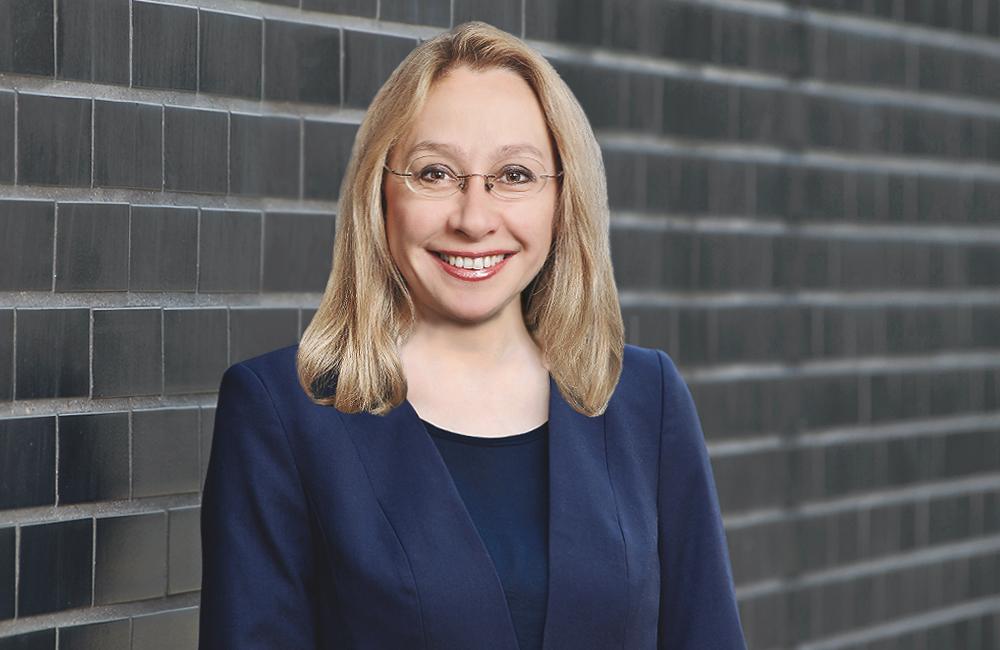 Dr. Sabine Behrenbeck