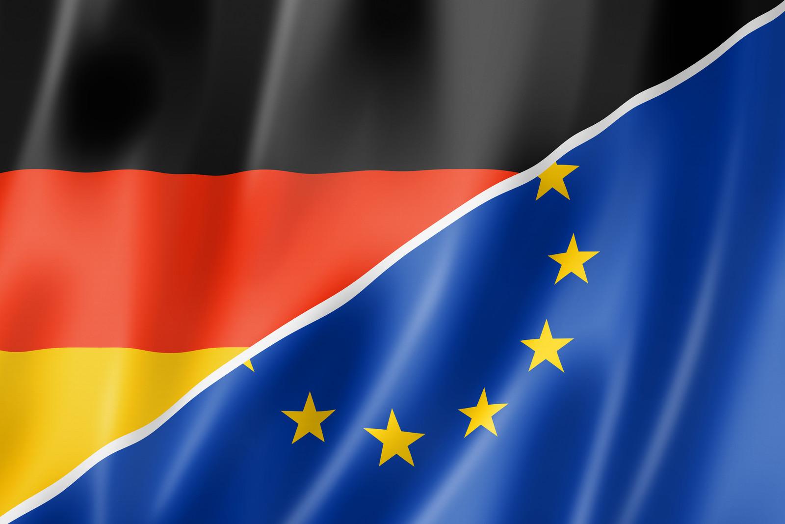 Nationale und europäische Förderung gemeinsam denken und einsetzen