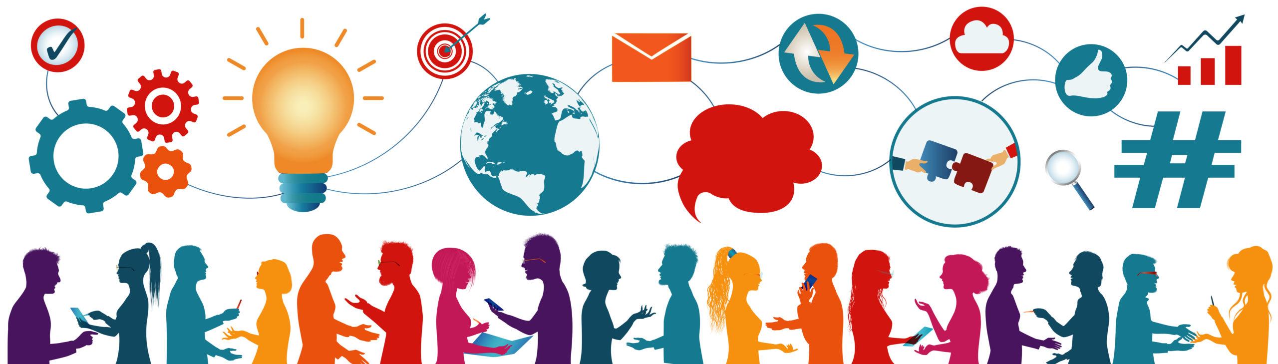 ZWM-Veranstaltungen zum Themenfeld Forschung-Transfer-Innovation